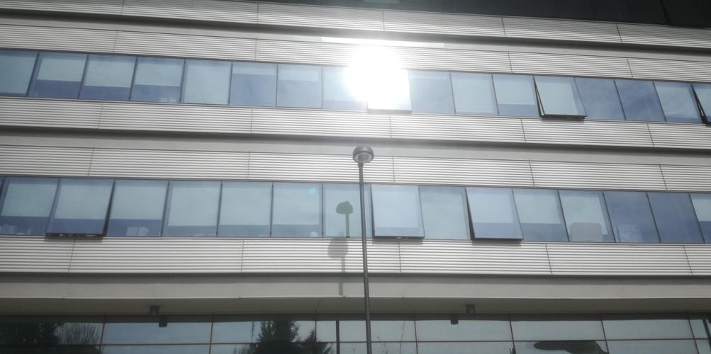 Pellicole neutre per vetri