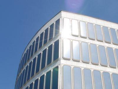 Le pellicole a controllo solare per vetri